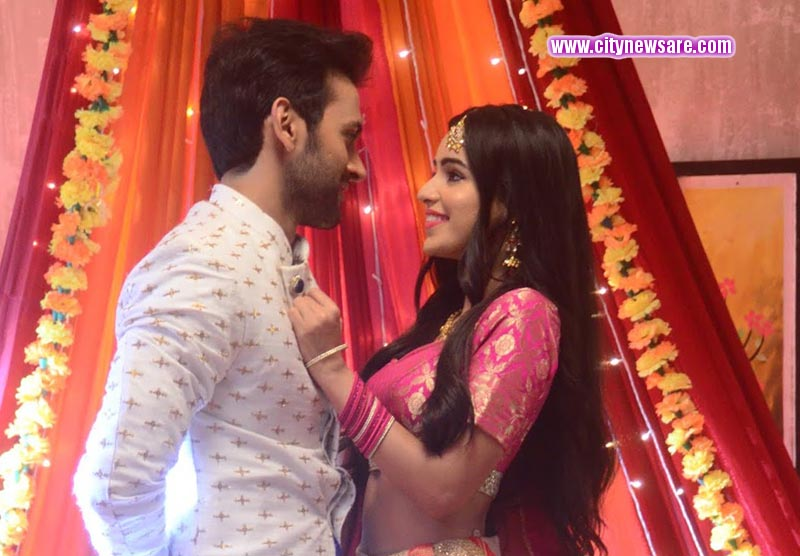 Mishkat and Ankitta