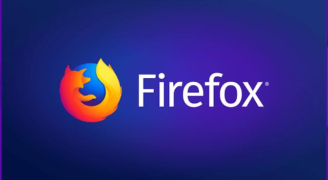 Cara Jitu Mengubah Warna Background Dan Tema Firefox Di Laptop Atau PC
