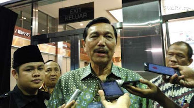 Tim Bentukan Luhut ke Papua Dorong 3 Kasus Ini ke Pengadilan HAM Adhoc Namun Papua Tetap Menolak