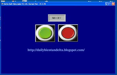 Hướng dẫn sử dụng lập trình chèn hình ảnh cho nút nhấn trên màn hình cảm ứng HMI Delta 7 inch