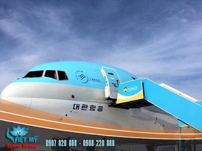 Vé máy bay đường Hoàng Thiều Hoa