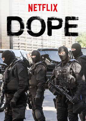 Dope 1ª Temporada Torrent - WEB-DL 720p Dual Áudio