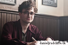Official first look at Kill Your Darlings