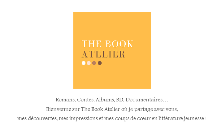 The Book Atelier
