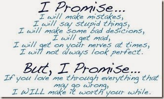 quotes of promise day