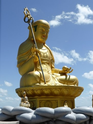 Budha de Yonggungsa