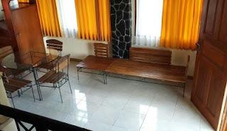 Ruangan Utama