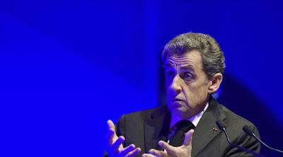 Nicolas Sarkozy traite Christian Estrosi de « branleur »