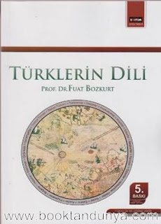 Fuat Bozkurt - Türklerin Dili