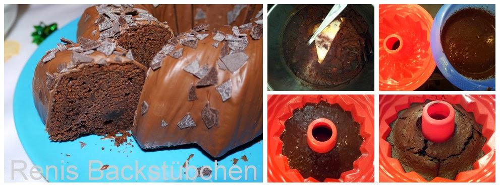 Schokokuchen Schmandtorte Und Fress Mich Dumm Kuchen