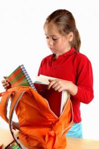 Anak-anak Menjadi Disiplin