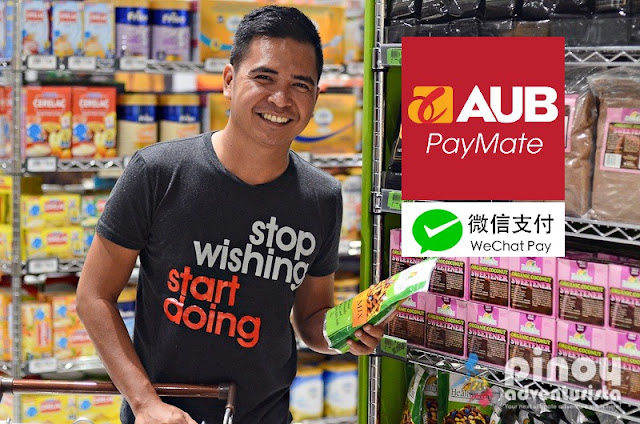 Asia United Bank introduces WeChat Pay in the Philippines via AUB PayMate