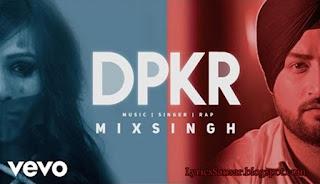 Daru Pee Ke Roye |  Mix Singh