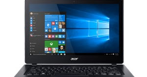 DRIVERS: ACER ASPIRE V3-372 ELANTECH TOUCHPAD