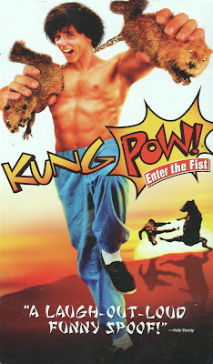 Kung Pow [Latino]
