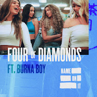 Four of Diamonds - Name On It (feat. Burna Boys) + Arti dan Terjemahan