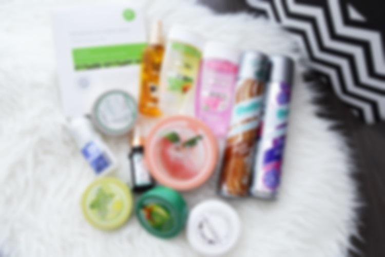 TOP 9 | Najlepsze kosmetyki do pielęgnacji roku 2016