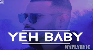 Haan Baby Yeh Baby Song Lyrics | Garry Sandhu | Latest Punjabi Song
