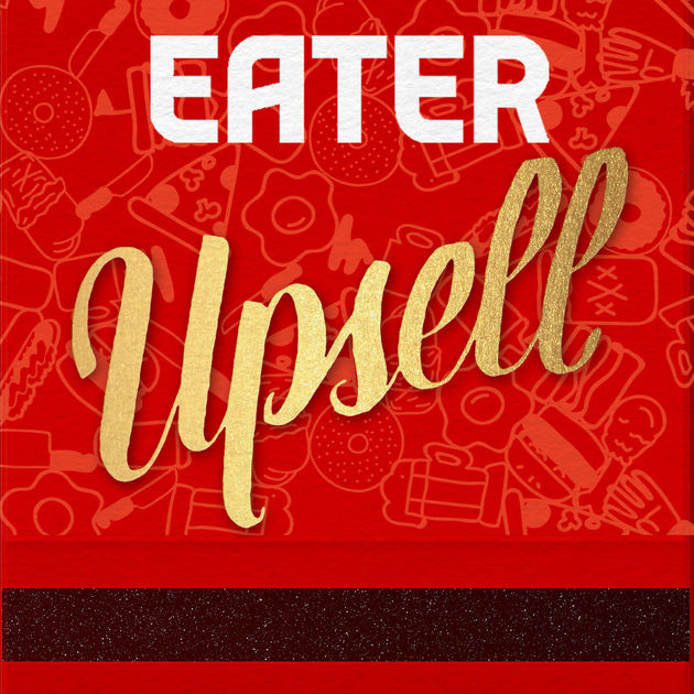 Eating Fabulously, Christopher Stewart, my favorite podcasts, podcasts, Eater Upsell, The Read, Creflo Dollar, Myliek Teele, Joel Osteen, Karlie Hustle