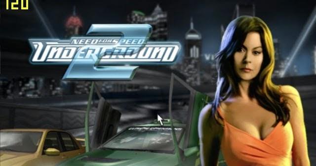 Descargar Need For Speed Underground 2 Pc Gratis Un Link