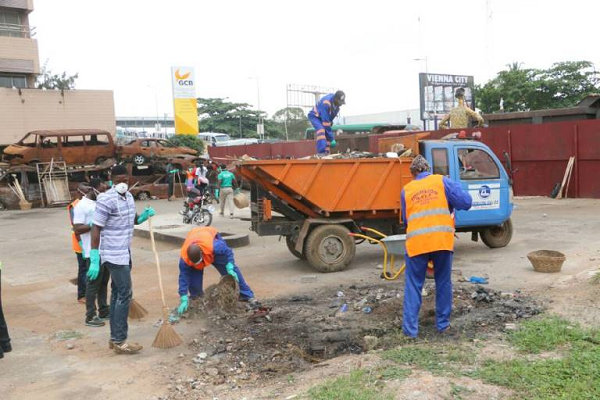 Zoomlion Is Happy With Any Restructuring Or Review Of Sanitation Module Of YEA