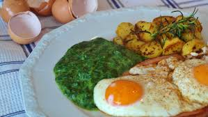 Eggs for breakfast advantage those with Type 2 diabetes