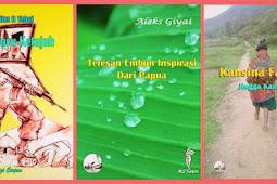 Komunitas Sastra Papua (Ko'Sapa) akan Luncurkan Tiga Buku