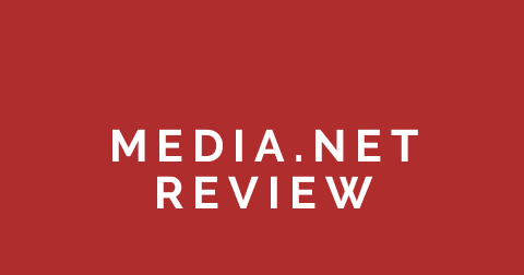 Media.net review - coolest alternative of google AdSense ( 2019 )