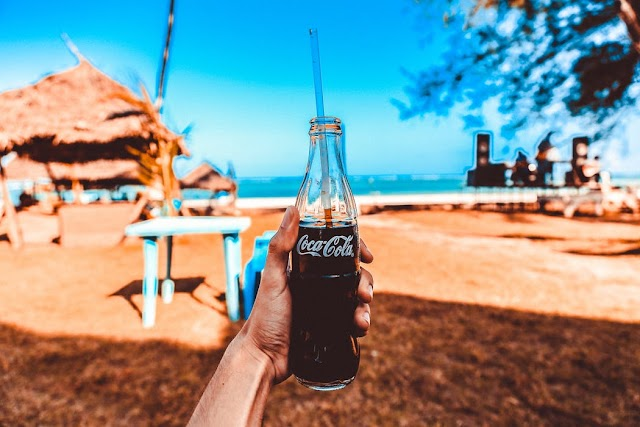 20 Amazing Things You Can Do With Coca-Cola Besides Drinking It