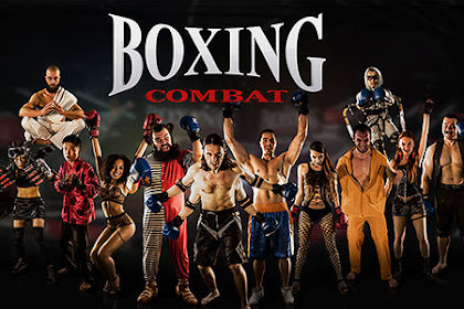 Download Boxing Combat Mod APK v1.16 for Android Terbaru 2017 Gratis
