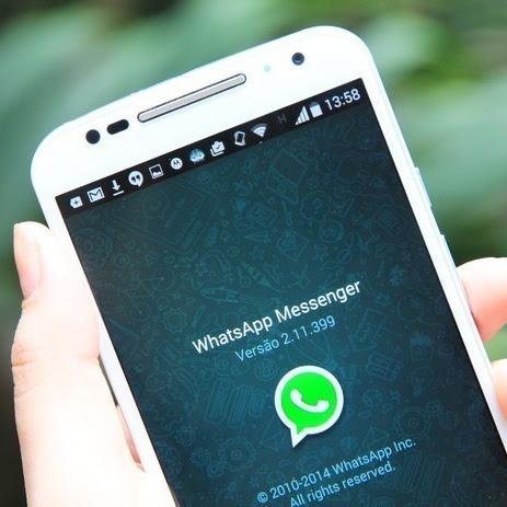 """Saiba:"""" Como ler mensagens do WhatsApp sem ser visto online"""""""