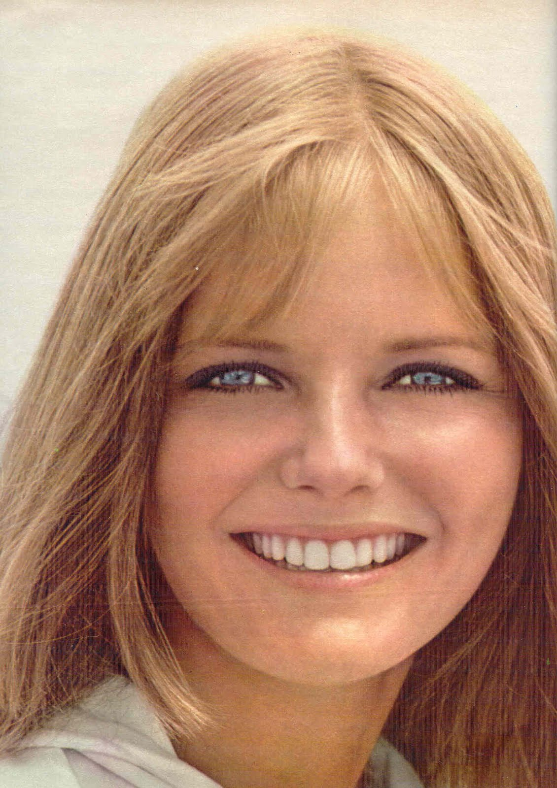Gold Country Girls Models From The 70 S Cheryl Tiegs