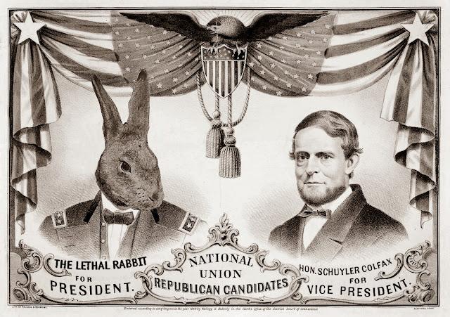 Οι πολιτικές ρίζες του φονικού κουνελιού στην αμερικανική δύση