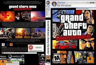 Free Download GTA Liberty City Stories Full Version - Ronan Elektron