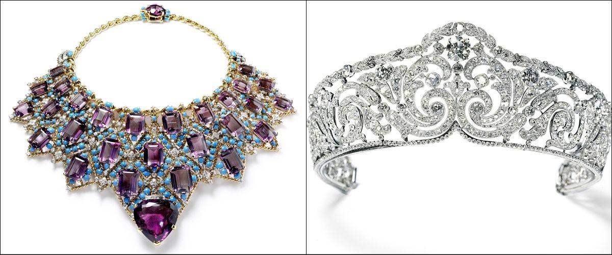 09e387a569a4 ... conocer la mejor colección de joyería del mundo