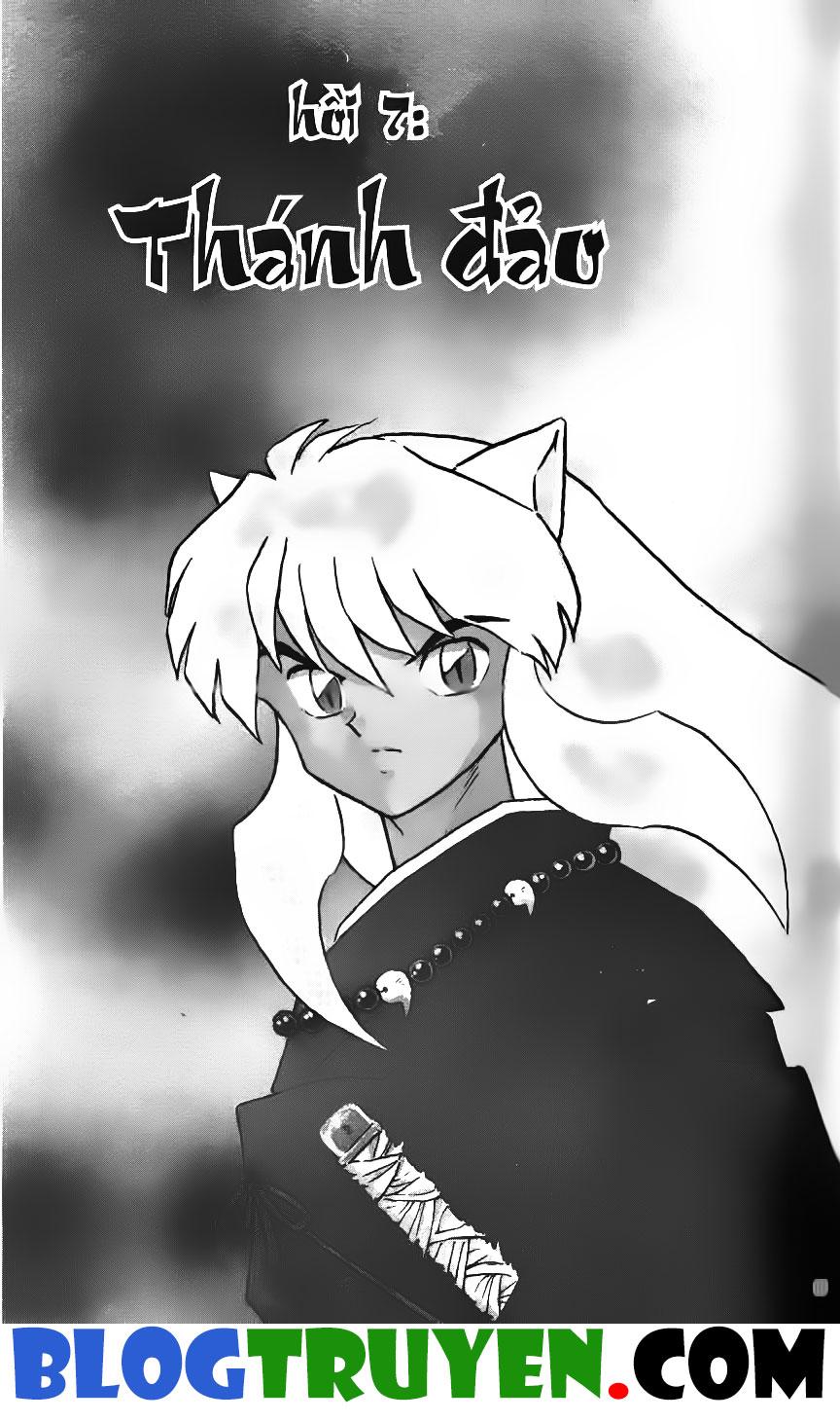 Inuyasha vol 26.7 trang 2
