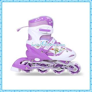 Jual Sepatu Roda Power Line 6032J Murah