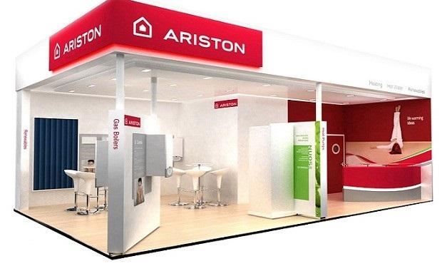 شركة اريستون بمصر ، شركة اريستون للأجهزة الكهربائية