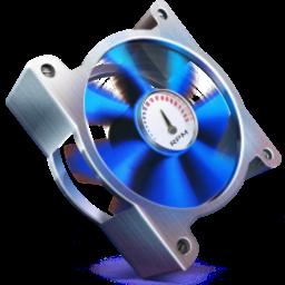 Mac のファンスピードを簡単に調整できるソフト Macs Fan Control