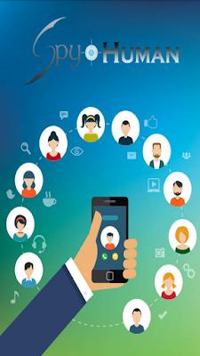 تجسس على أي هاتف (مكالمات, SMS, فيسبوك, صور)