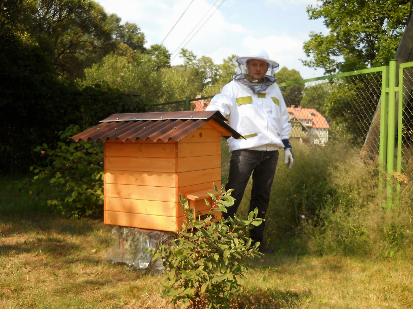 Bišu māja