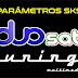 Atualização Patch Duosat e TuningSat  SKS ON - 21/05/2018