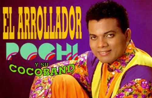 Cocoband - Penas De Amores
