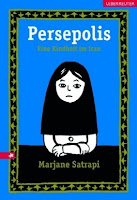 Eine Kindheit im Iran Comic Geschichte Krieg Terror Islamismus