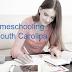 Homeschooling in SC (South Carolina)
