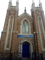 Saint James - Saint Helier - Jersey