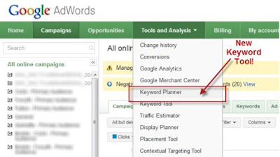 You have only 10 competitors search engine keyword research