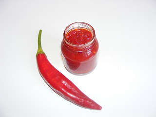 Jam Pepper Recipes,