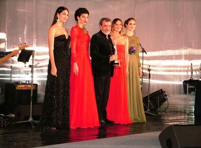 Moda: va a Michele Miglionico il 'Capri Fashion Award 2017'