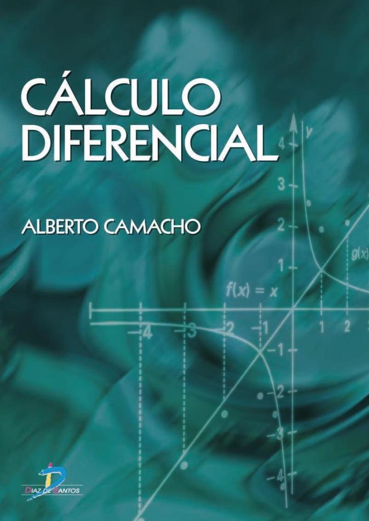 Cálculo Diferencial – Alberto Camacho